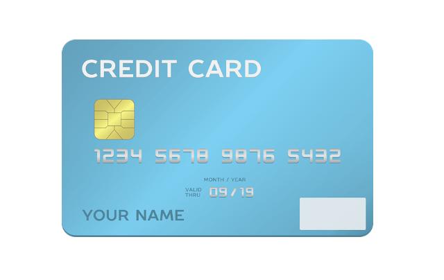 ストラッシュの支払い方法(クレジットカード払い)